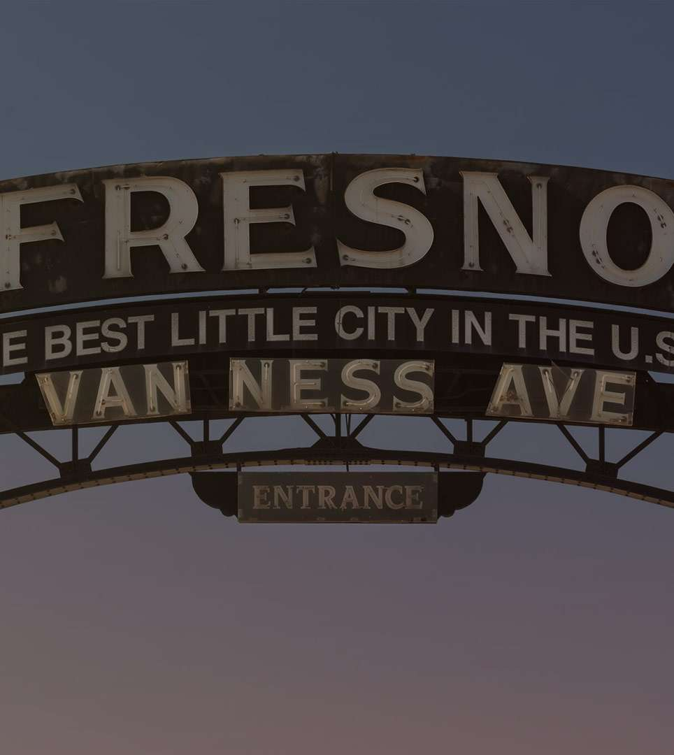 EXCITING AREA ATTRACTIONS IN AND AROUND FRESNO, CA